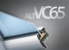 Витражная система без термоизоляции ALT VC65